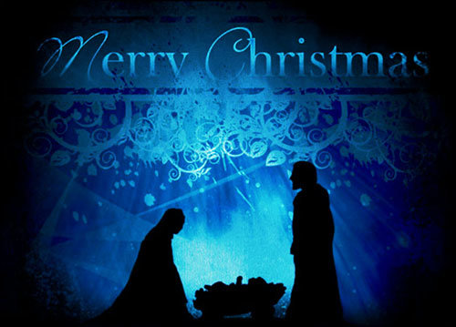 Let's keep CHRIST in Christmas!